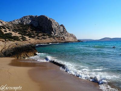 arkasa spiaggia karpathos