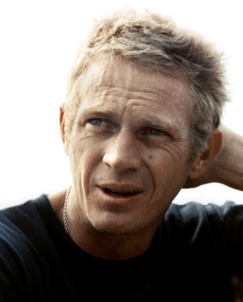 chatter busy steve mcqueen quotes. Black Bedroom Furniture Sets. Home Design Ideas