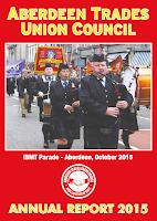ATUC Annual Report 2015