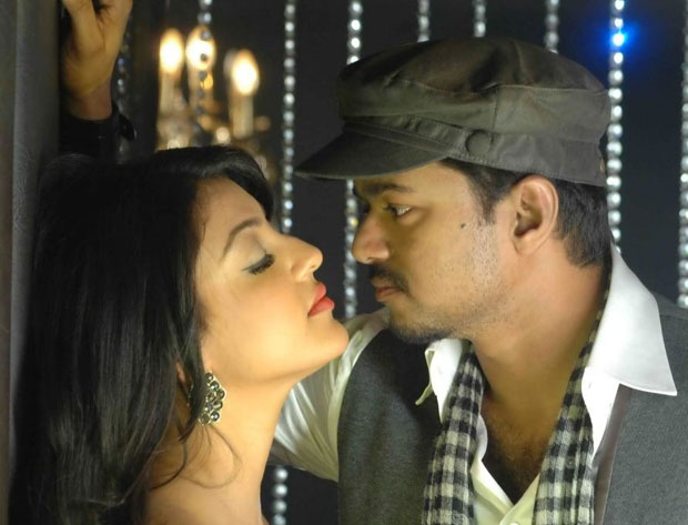»Kajal Agarwal Thuppaki Photos | Cinemayam - Actress Hot ...