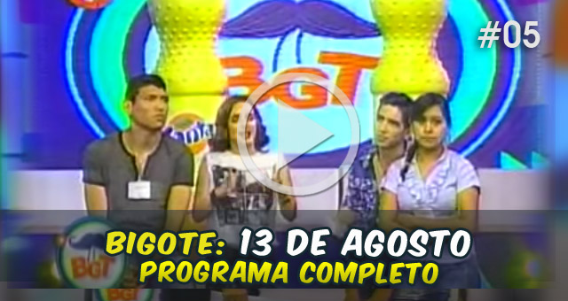 13agosto-Bigote Bolivia-cochabandido-blog-video