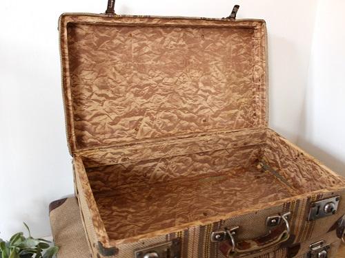 Ver fotos maletas antiguas