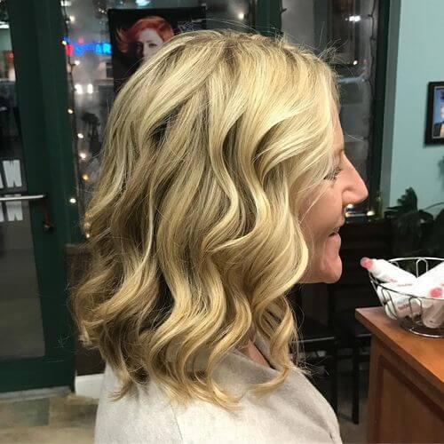 haircut 2018 women's