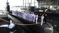 PT PAL Akan Luncurkan Kapal Selam Rakitan Dalam Negeri