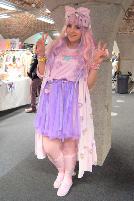 fairy kei blogger