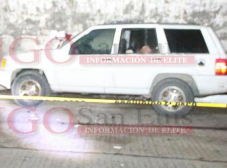 """""""El Gafe"""" del CDN-Zeta estalla """"coche bomba"""" hay 8 agentes graves en San Luis, uso de carnada una hielera haciendo creer que había un decapitado pero solo eran vísceras de animal"""