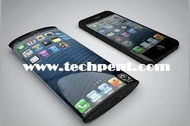 Apple Curved Screen The Next iPhone To Be Launched By Apple