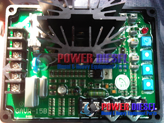 JUAL SPARE PART AVR UNIVERSAL GENSET