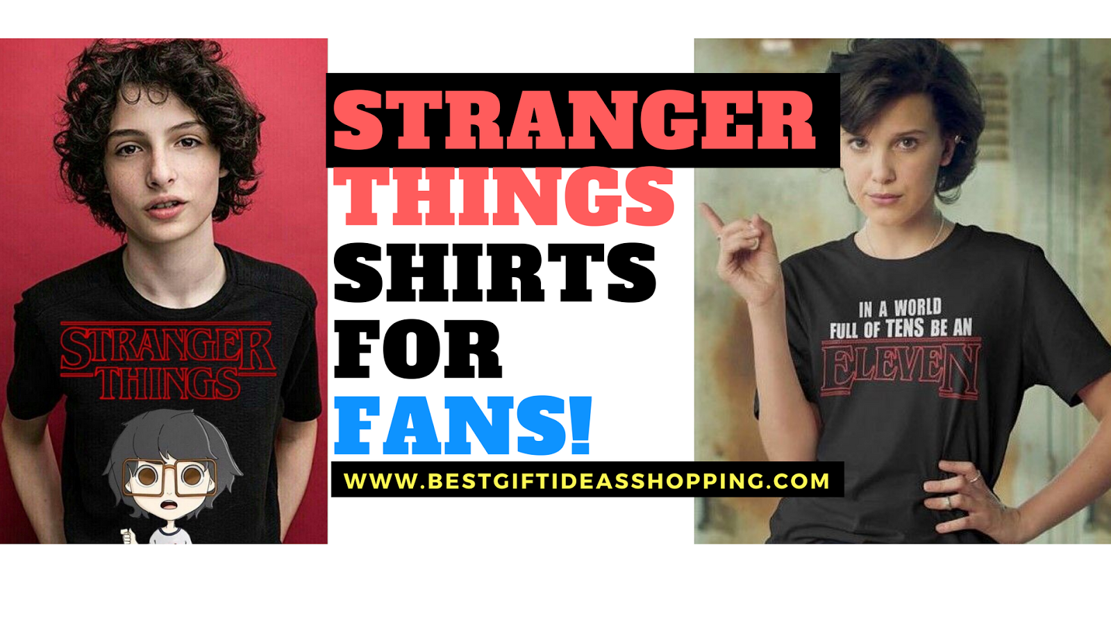 Stranger Things Amazon