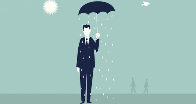 Kenali, dan Lawan Sifat Pesimis