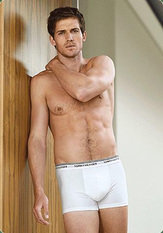 Andrew Cooper Nude 29