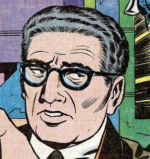 Henry Kissinger (born1923)