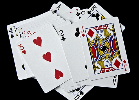 Mánh khóe trong cờ bạc bịp