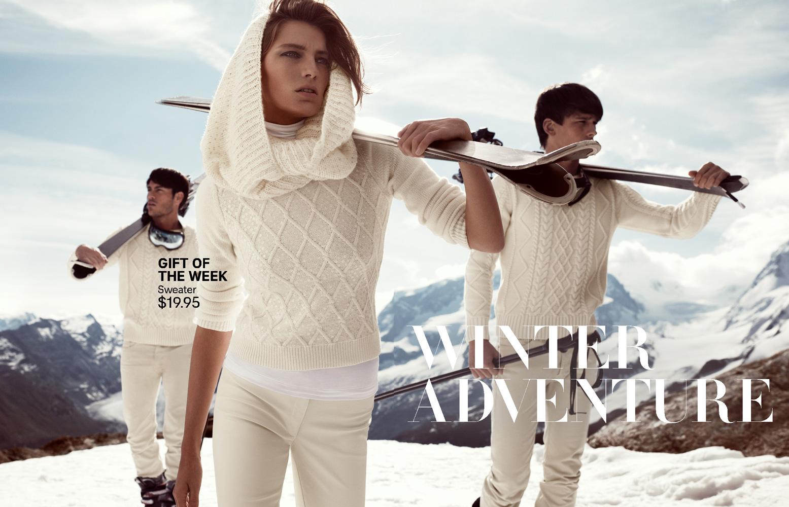 H&M Winter