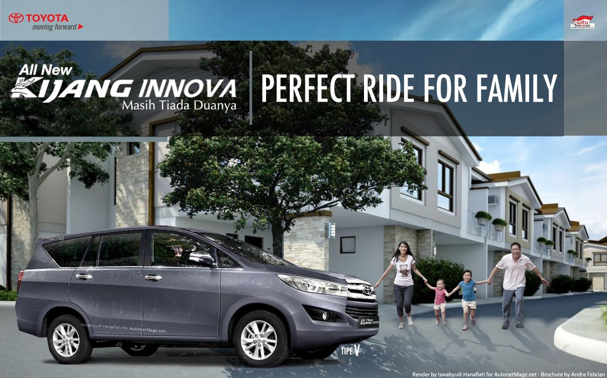 Rendering Toyota Kijang Innova 2016 ~ Andra Febrian Auto Blog