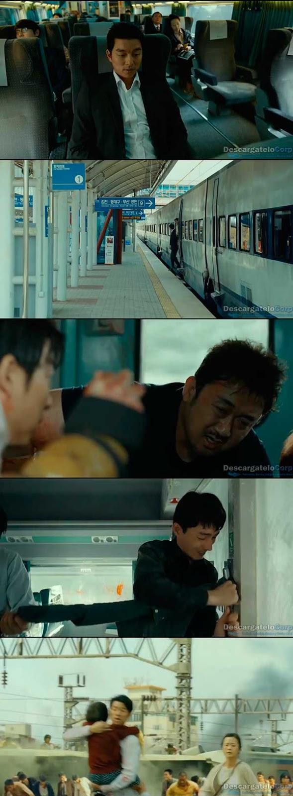 Train to Busan HD 720p