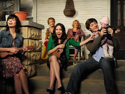 Una familia desmadrada y viciosal - 2 2