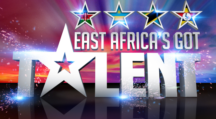 East Africa's Got Talent Show