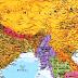 Letak Astronomis, Geografis dan Geologis Negara Myanmar serta Keuntungannya