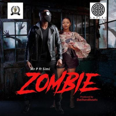 "(LG Video) Mr P – ""Zombie"" ft. Simi"