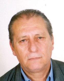المخرج التونسي أحمد بهاء الدين عطية