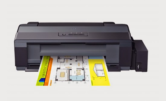 Best Epson Printer For Photograph