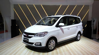 Mobil Wuling
