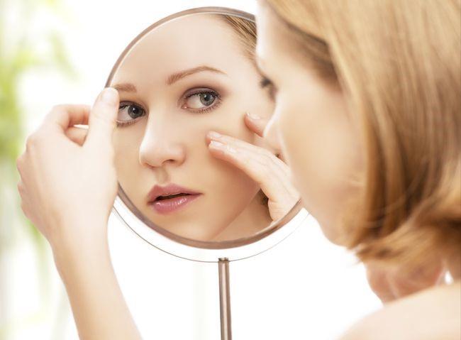 25 Penyebab Utama Timbulnya Jerawat Pada Wajah