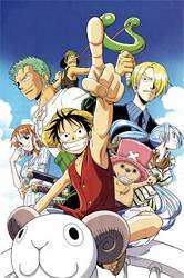One Piece 590 Spesial Triko Dragonball Z Subtitle Indonesia
