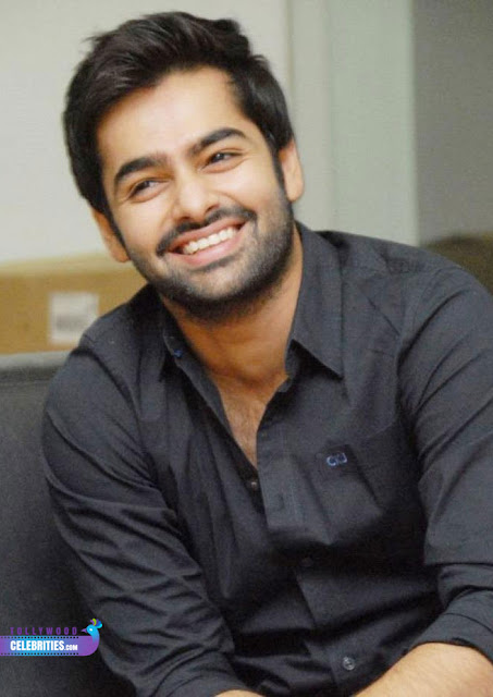 Ram Pothineni Auto Biography Biodata Profile Family Photos