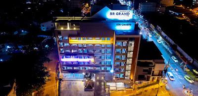 โรงแรม BR GRAND HOTEL หาดใหญ่