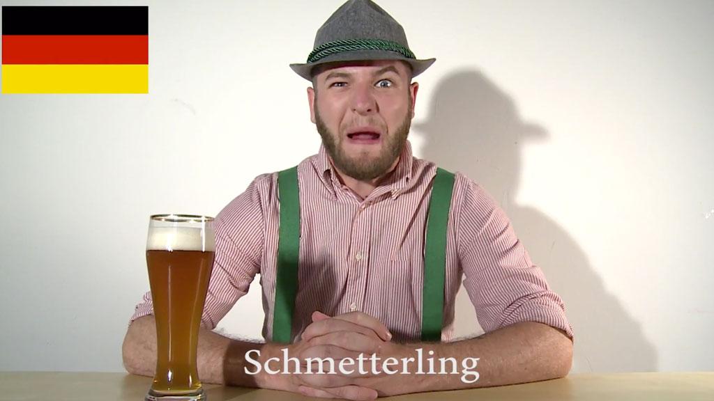 Pułapki języka niemieckiego