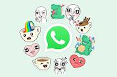Mudah ! Cara Bikin Stiker WhatsApp Pakai Gambar Sendiri