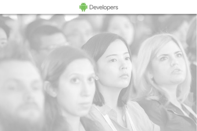 Google schedules Android Dev Summit in November