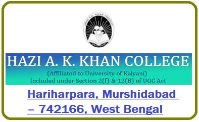 Hazi AK Khan College