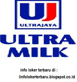 Lowongan Kerja PT Ultrajaya Milk Industry & Trading Company Tbk Bogor