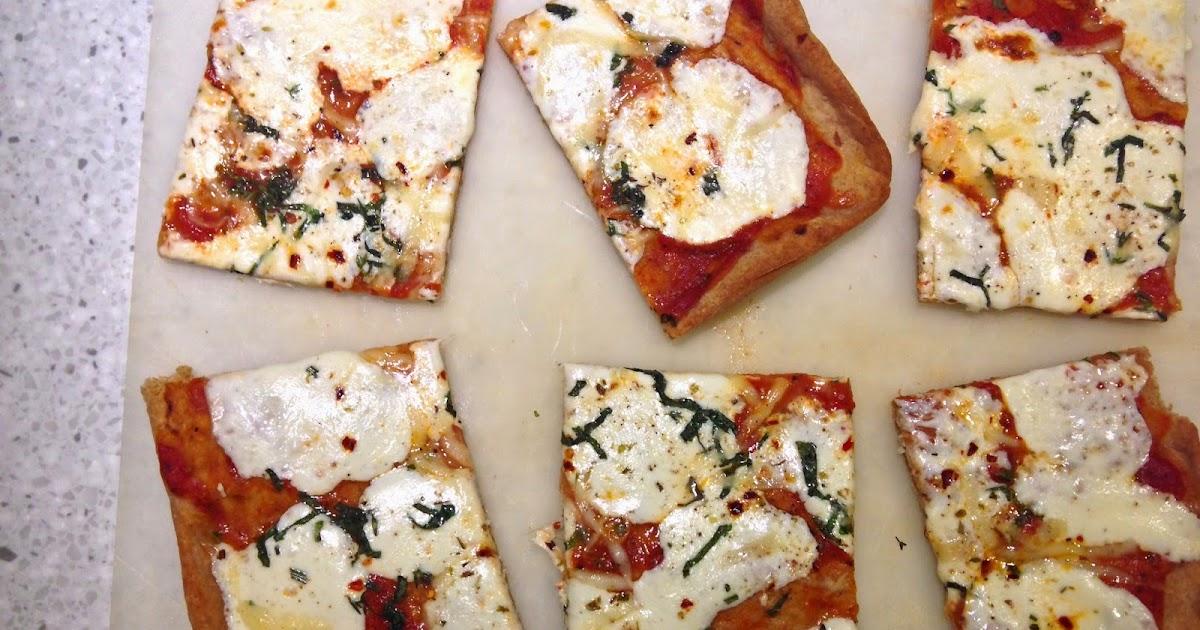 Smitten Kitchen S Lazy Pizza Dough