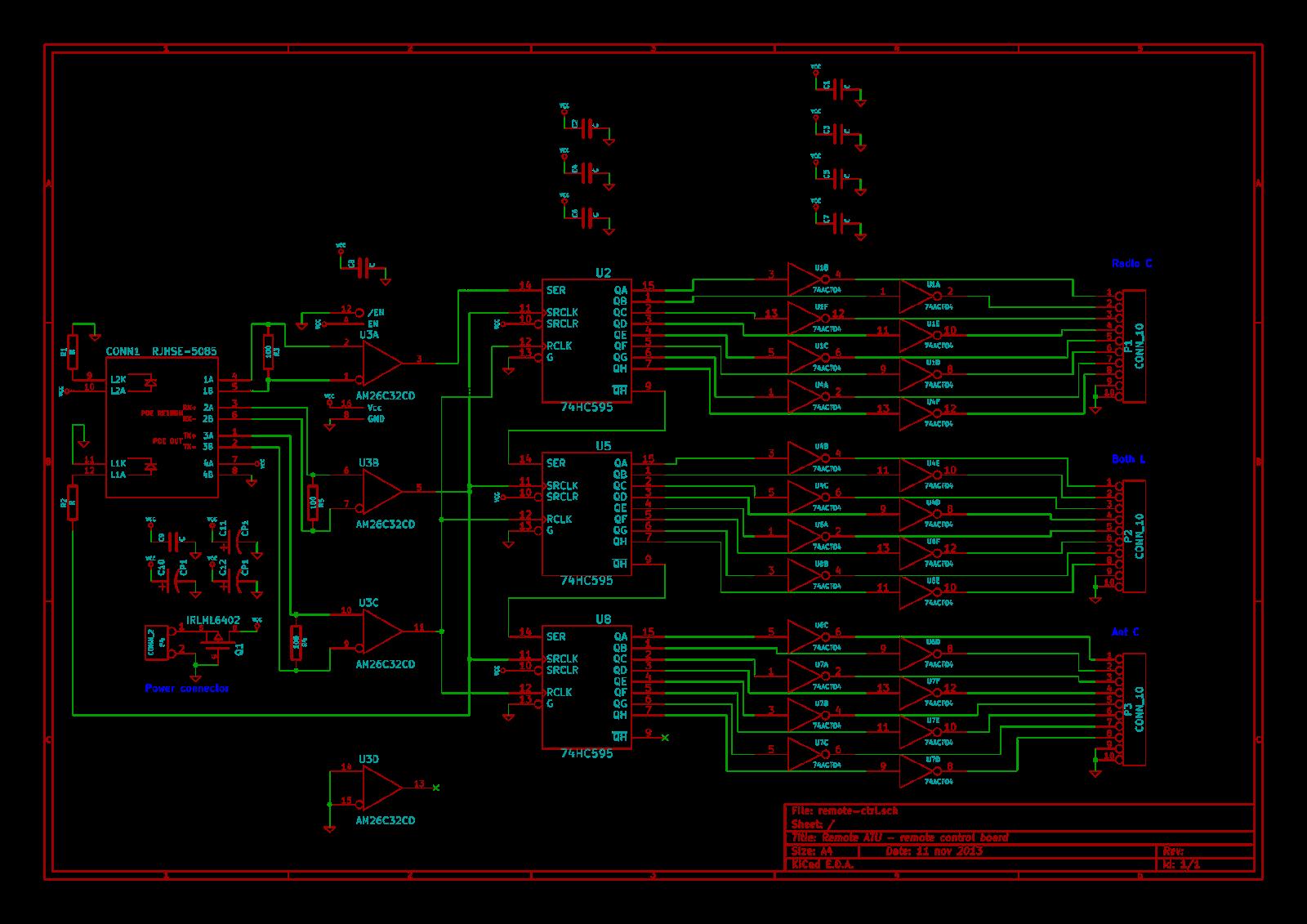 Ok7ms Remote Symmetric Matchbox