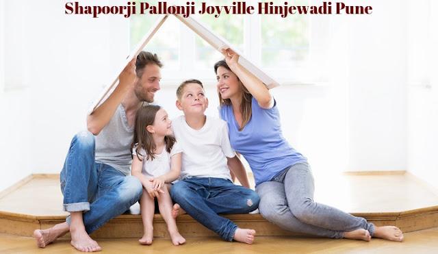 Shapoorji Pallonji Hinjewadi