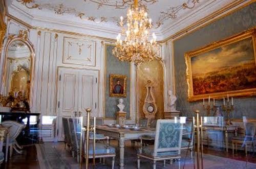 Palácio-Imperial-de-Hofburg-em-Viena