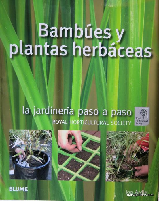Libros de paisajismo jardiner a y huerto imprescindibles for Libros sobre jardineria
