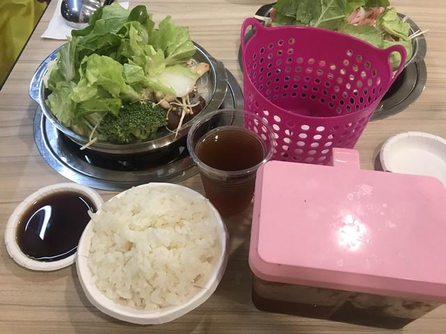 5味臭臭鍋中港店
