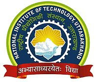 NIT Uttarakhand Recruitment