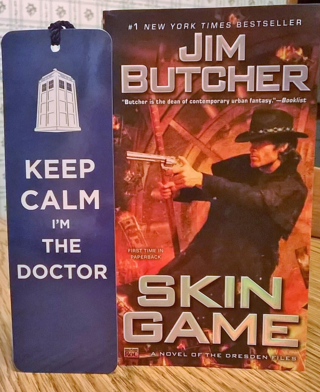 skin game butcher jim