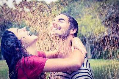 romantic images of couples in love