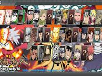 Naruto Senki Mod Apk v1.17.5 Special Edition Terbaru