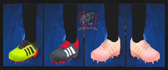 differently 35103 e47f5 Adidas Predator 18 Leather Boots Pack 201819 PES 2014 PSP (P
