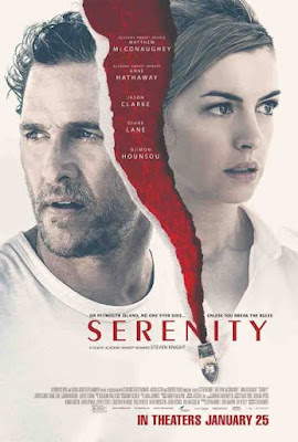 Film Serenity (2019)