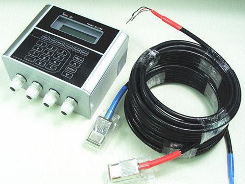 SiteLab SL1188 Clamp On Ultrasonic Flow Meter