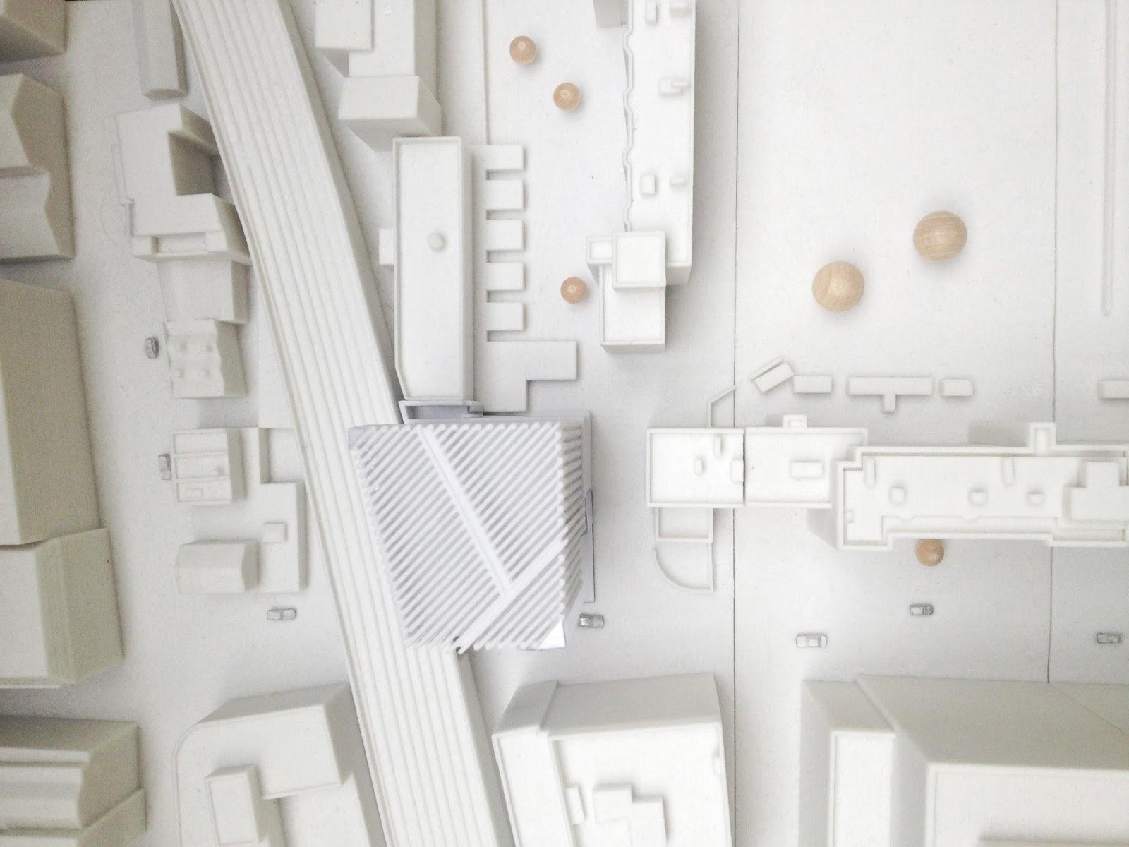 3d printer log for Architecture interieur 3d